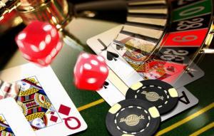 Online Casino: Das Beste Casino, Um Sicher Zu Spielen. - Roulette-Rad - Poker In Deutschland